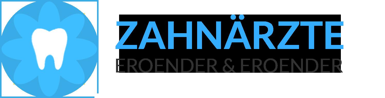 Zahnärzte Eroender Logo