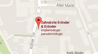 Adresse Kölner Tor 21, 40625 Düsseldorf Gerresheim